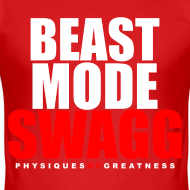 Design ~ Beast mode SWAGG