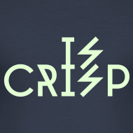 Design ~ Is Crisp Raveboy T