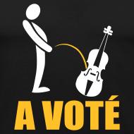 Motif ~ A voté