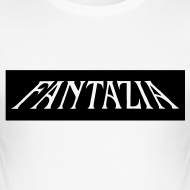 Design ~ Original Fantazia logo T-shirt