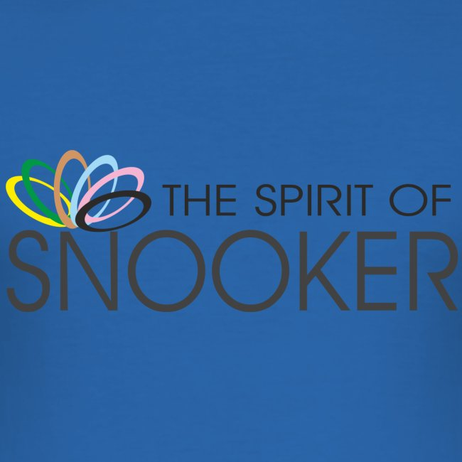 spirit of snooker