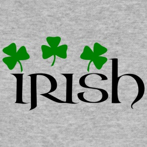 Irish T-Shirts - Männer Slim Fit T-Shirt