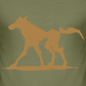 wolf T-shirts - slim fit T-shirt
