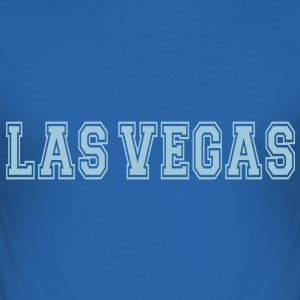 Las Vegas T-shirts - slim fit T-shirt