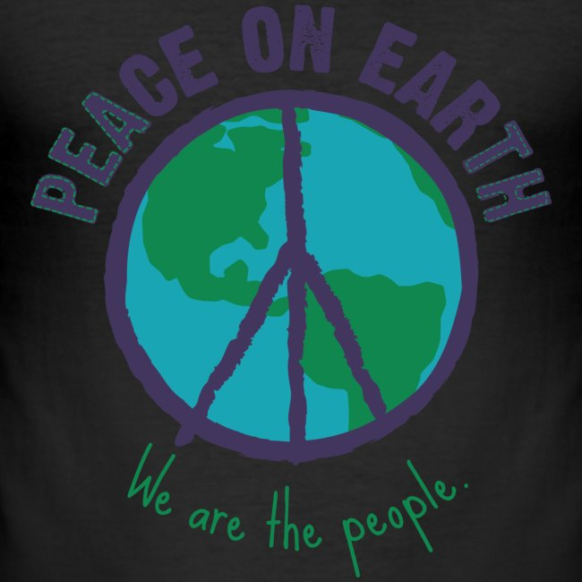 People's Earth - Men (Slim Fit)