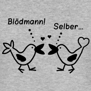Blödmann T-Shirts - Männer Slim Fit T-Shirt