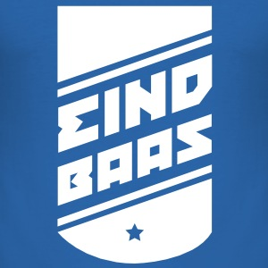 Eindbaas T-shirts - slim fit T-shirt