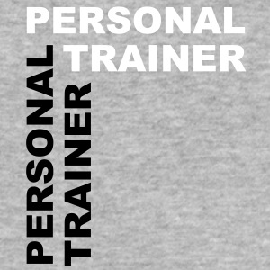 Personal Trainer - V2 T-Shirts - Men's Slim Fit T-Shirt