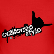 ~ California Style Muscle