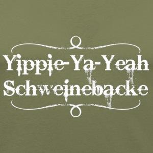 Yippi Ya Yeah Schweinebacke