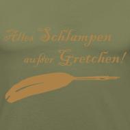Motiv ~ Herren-Shirt Slim