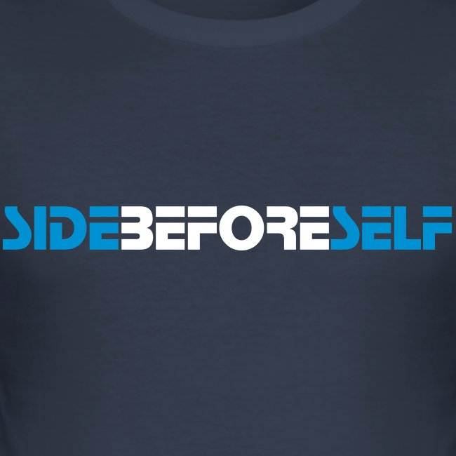 Side Before Self T-Shirt