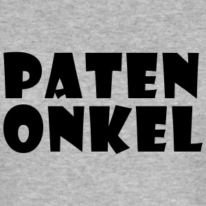 Patenonkel T-Shirts - Männer Slim Fit T-Shirt