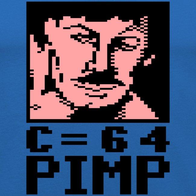 C64 Pimp Tony