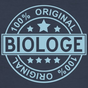 biologe - Männer Slim Fit T-Shirt