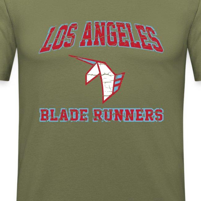 Los Angeles Blade Runners - Inspired by Blade Runner