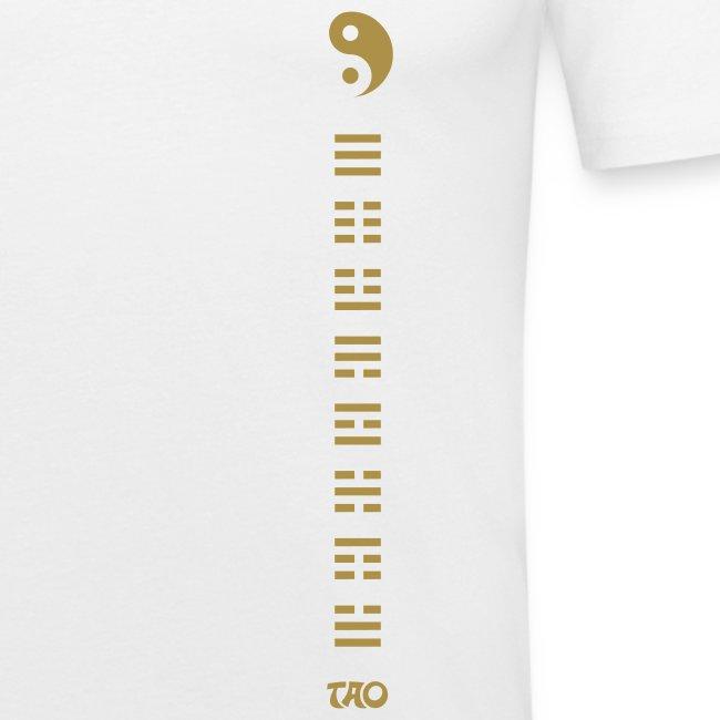 T-shirt près du corps.