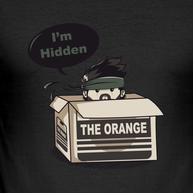 Im Hidden