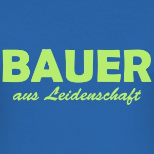 bauer T-Shirts - Männer Slim Fit T-Shirt
