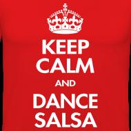 Motif ~ Keep Salsa