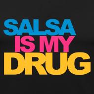 Motif ~ Salsa is my drug