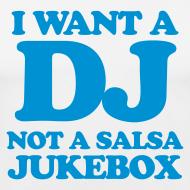 Motif ~ Not a jukebox
