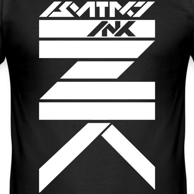 Dark Matter 02 - LevitatedINK