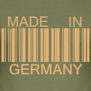 Made in Germany Tee shirts - Tee shirt près du corps Homme