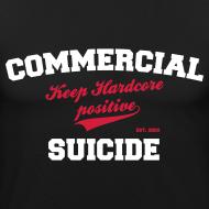 Motiv ~ Positive Shirt Black