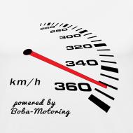Motiv ~ Turbo Tacho Extrem Tuning by Boba-Motoring