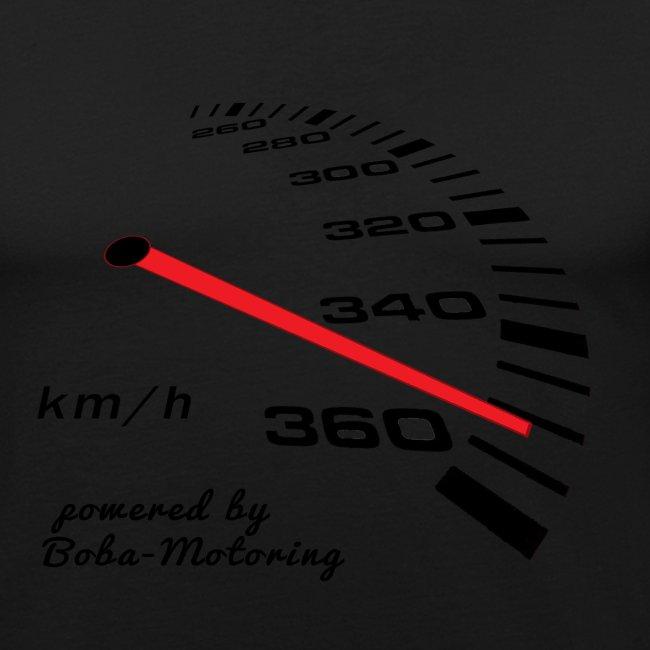Turbo Tacho Extrem Tuning by Boba-Motoring