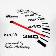 Motiv ~ 16Vampir Turbo Tacho Extrem Tuning by Boba-Motoring