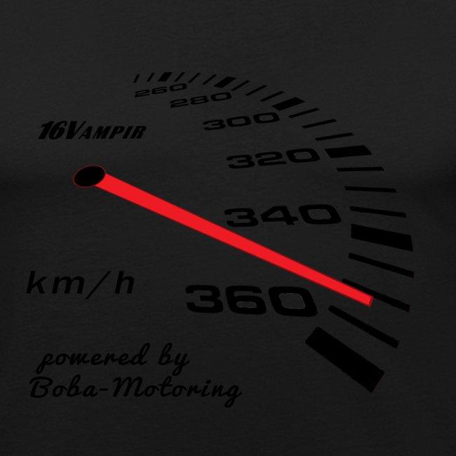 16Vampir Turbo Tacho Extrem Tuning by Boba-Motoring