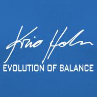 Design ~ Classic KH Logo T-Shirt (Mens)