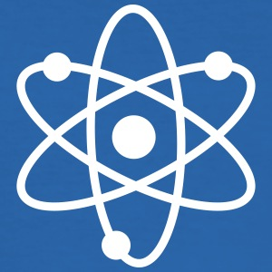 science symbol / nerd T-Shirts - Men's Slim Fit T-Shirt