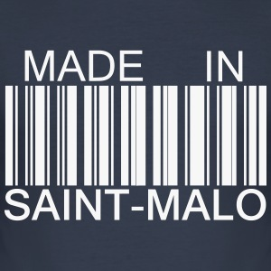 Made in Saint-Malo 35 Tee shirts - Tee shirt près du corps Homme
