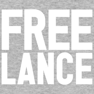 Freelance T-Shirts - Männer Slim Fit T-Shirt