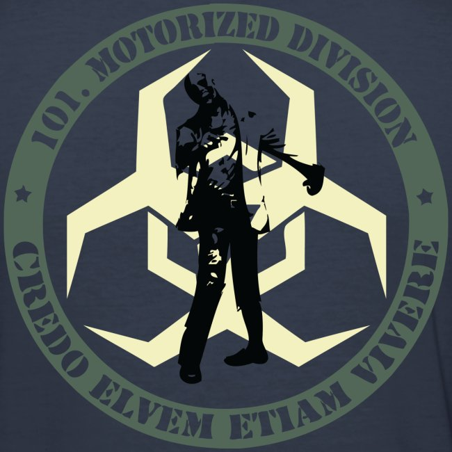 Cand. Zomb. Hunt - Response Team