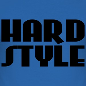 Hard Style T-Shirts - Männer Slim Fit T-Shirt