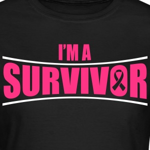 I'm a survivor T-Shirts - Women's T-Shirt