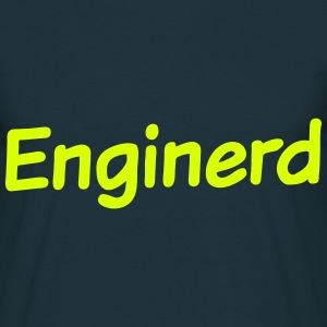 Enginerd - Men's T-Shirt
