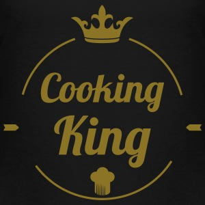 Cooking Team T-Shirts - Kinder Premium T-Shirt