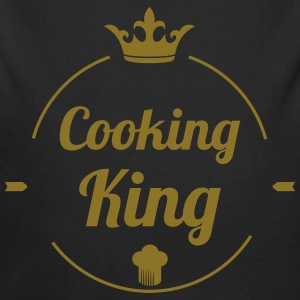 Cooking Team Hoodies - Longlseeve Baby Bodysuit