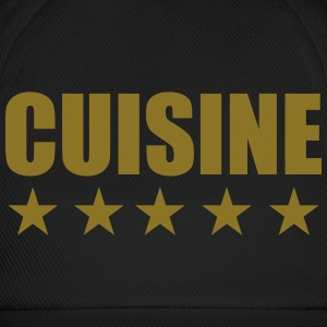 Cuisine   cooking Caps & Hats - Baseball Cap
