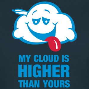 My cloud is higher than yours T-Shirts - Women's T-Shirt