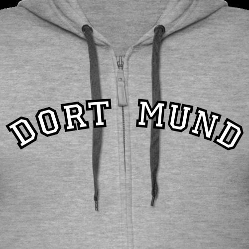 Dortmund Campus für Jacken