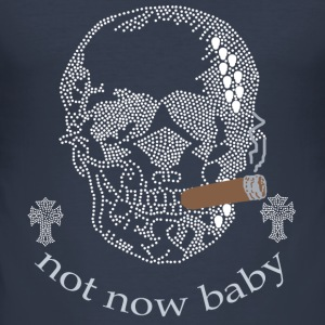 cigar T-Shirts - Männer Slim Fit T-Shirt
