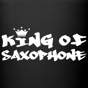 King of Saxophone Tazze & Accessori - Tazza monocolore
