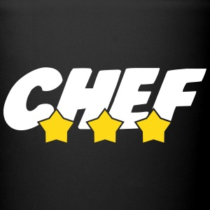 Chef - Cuisine - Patron - Boss - Cooking - Food Krus & tilbehør - Ensfarvet krus