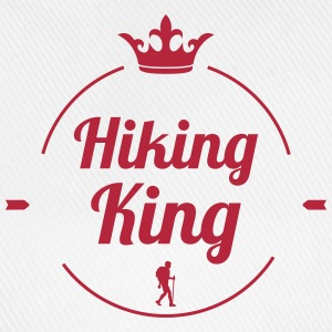 Hiking King Caps & Mützen - Baseballkappe